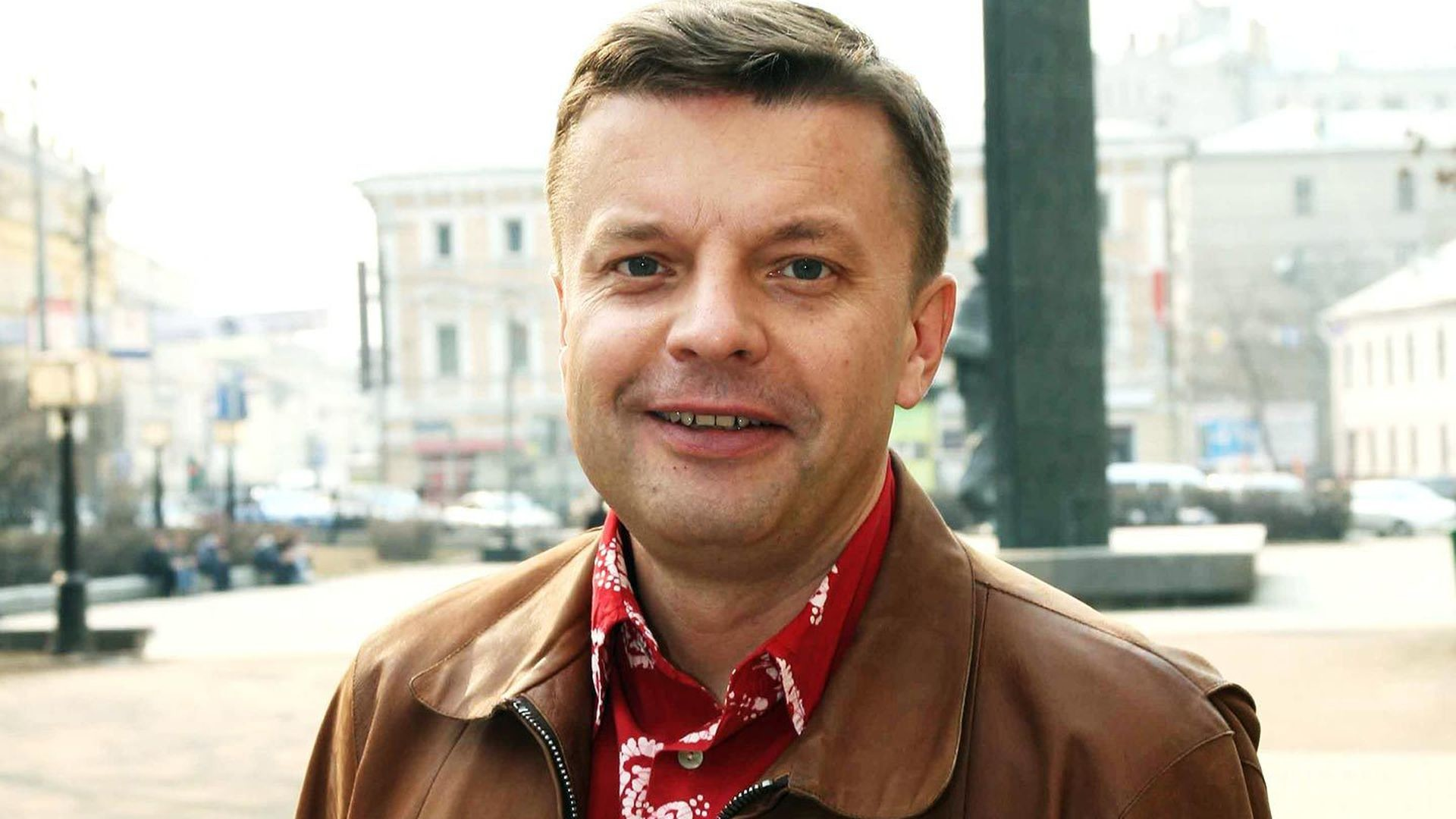 Leonid Parfenov