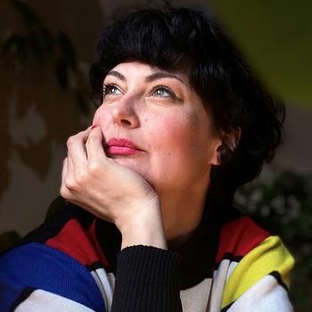 Simona Kostova