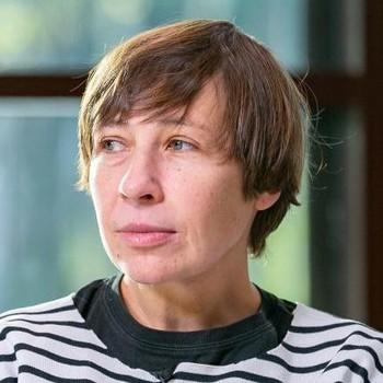 Лариса Афанасьева